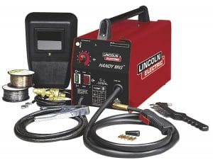 Best MIG Welders, Weldinginfocenter