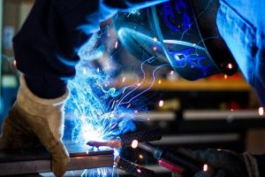 How to start a welding career